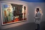 Picasso Genova, in 3 mesi 50 mila visite
