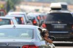 Doxa,88% italiani utilizzano auto almeno 1 volta a settimana