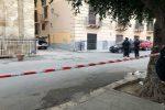 Agguato alla Kalsa, le immagini in via Torremuzza dopo gli spari - Video
