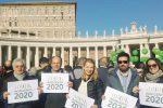 Agrigento candidata a capitale della cultura: missione al Ministero