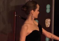 Ai Bafta donne in nero contro le molestie, ma Kate sceglie il verde