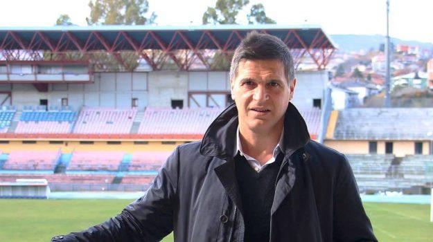direttore sportivo palermo, fabio lupo licenziato, Aladino Valoti, Fabio Lupo, Palermo, Qui Palermo