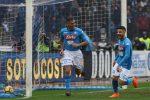 Arriva il controsorpasso del Napoli, con la Juve continua la corsa a due per lo scudetto