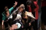 Allez enfants, il festival dei liceali-attori al Teatro India«Pasolini e Shakespeare ci aiutano a capire chi siamo»