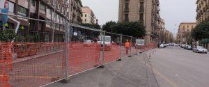 Anello ferroviario a Palermo: la Tecnis annuncia lo stop, poi la retromarcia