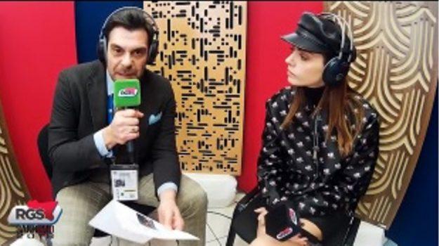 """Annalisa ai microfoni di Rgs: """"A Sanremo gioco in casa"""""""