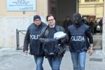 L'arresto di Benedetto Bacchi