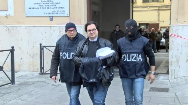 inchiesta game over, mafia palermo, scommesse, Palermo, Cronaca