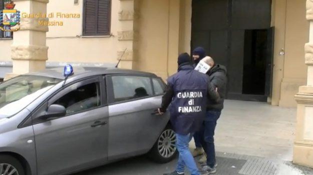 """Tenta di estorcere cinquantamila euro ad un commerciante"", un arresto a Messina - Video"