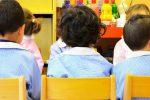 Paura a Casteldaccia: cade una plafoniera in una scuola materna, nessun ferito