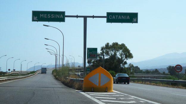 autostrada, manutenzione, palermo-messina, Sicilia, Economia