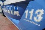 Catania, tentano di rubare il carico di un tir mentre l'autista dorme sul mezzo: due arresti