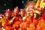 Da Ivrea a Venezia, ecco i 51 Carnevali d'Italia