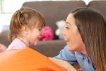 Parlando ai bambini il loro cervello cambia e si sviluppa