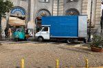 Il Comune di Palermo sfratta il Bar Lincoln per morosità, lasciati i locali
