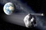 L'asteroide 5 volte più vicino della Luna