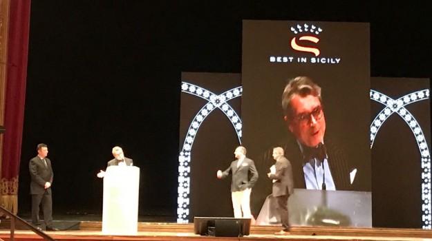 Best in Sicily, premi per il meglio dell'enogastronomia