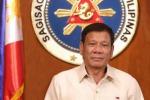 Presidente Filippine ordina distruzione di auto sequestrate