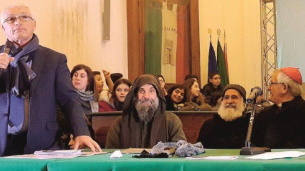 beni confiscati mafia castellammare, Biagio Conte, Trapani, Cronaca