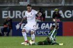 Il Milan batte il Ludogorets, l'Atalanta si fa rimontare dal Borussia