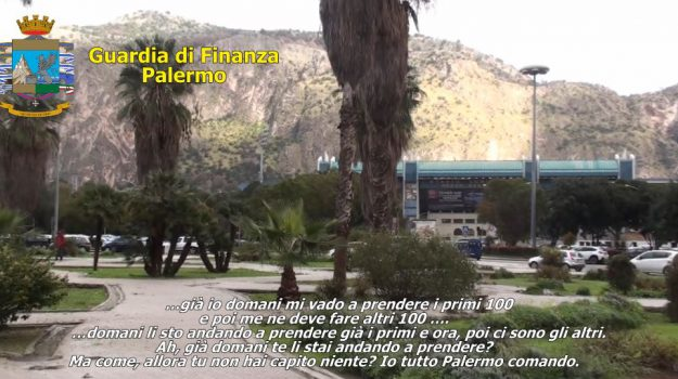 biglietti falsi palermo, Palermo, Cronaca