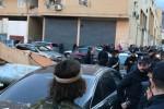 Palermo, controlli dopo il caso Brumotti: i carabinieri mettono al setaccio lo Zen