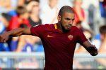 Schianto in auto a Roma, illeso il calciatore Bruno Peres