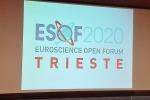 Dalla Ue 1 milione di euro per il progetto Esof 2020 a Trieste