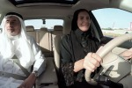 Con #SheDrives Nissan sostiene le donne saudite al volante