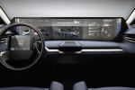 Byton punta a modello elettrico premium a guida autonoma