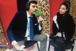 """Alice Caioli a Rgs: """"Felicissima per il premio inaspettato"""""""