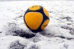 La neve complica il turno infrasettimanale di serie B: 4 partite rinviate