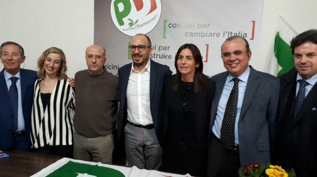 elezioni poitiche 2018, Messina, Politica