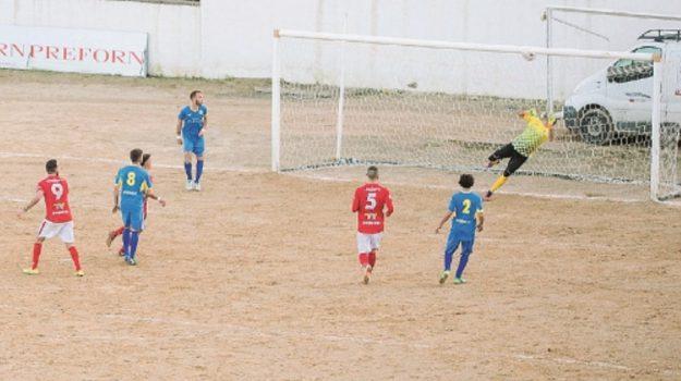 Canicattì calcio, licata calcio, Agrigento, Sport