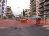 Cantieri a Palermo, più transenne al Politeama ma viale Lazio verso la riapertura - Video