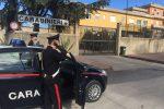 Droga, furti d'acqua e possesso d'armi: 3 arresti e 6 denunce nell'Agrigentino