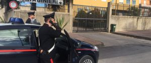 Furti d'energia elettrica ad Agrigento, cinque arresti