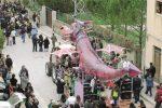 A Milena ritorna il Carnevale abbinato alle degustazioni