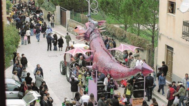 carnevale milena, Caltanissetta, Cultura