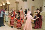 Dame, maghi e principesse... al Museo di Trapani rivive il Carnevale