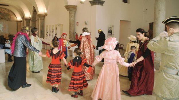 carnevale museo trapani, Trapani, Cultura