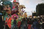 Petrosino, misure antiterrorismo per il Carnevale