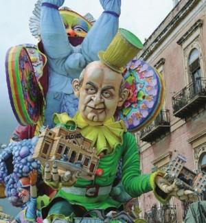 Carnevale di Sciacca, arrivederci a luglio per l'edizione estiva