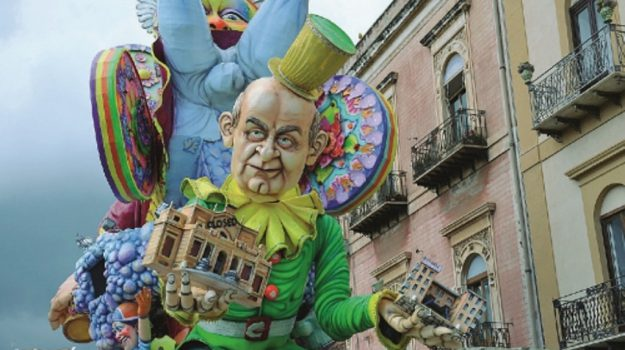 carnevale estivo sciacca, Agrigento, Cultura