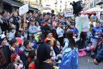 Il Carnevale sociale a Palermo, domani sfilata dal Capo all'Albergheria