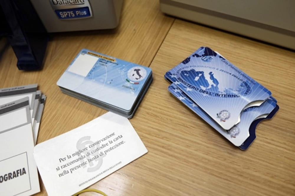 Ufficio Per Carta D Identità : Cambia tutto per il rilascio o il rinnovo della carta di identità