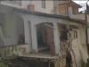 Esonda torrente a Monreale, sgomberata casa a rischio crollo - Video