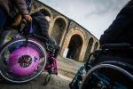 Pompei per tutti, percorsi per disabili