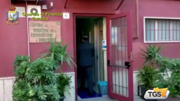 Sequestrato centro per l'infertilità a Catania