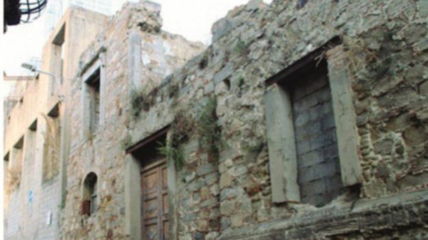 centro storico nicosia, Enna, Economia